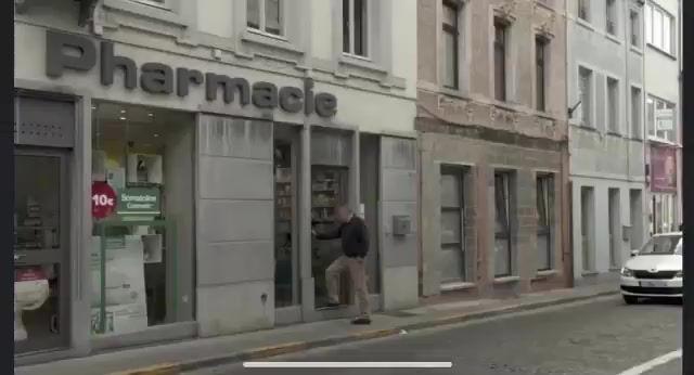 Témoignage - Une pharmacienne Belge contre le port du masque et pour les traitements contre le covid