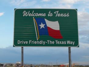 Les cas de COVID au Texas chutent après la mise au rebut du mandat de masque