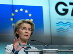 L'UE appelle à une enquête sans entrave sur les origines du COVID-19