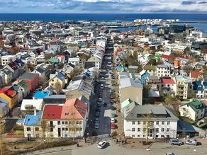L'Islande s'interroge sur sa stratégie d'immunité collective
