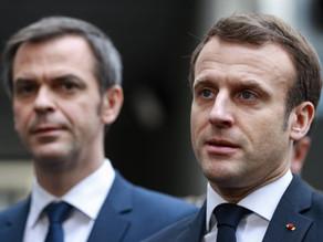 Macron contrôle désormais la médecine en France