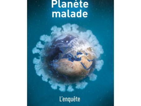 Enquête sur la gestion de la pandémie - Interview de Michel Collon