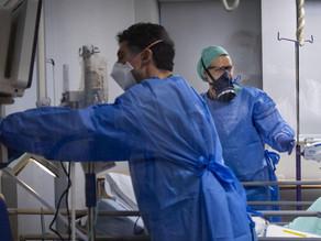 Grande-Bretagne : plus de la moitié de tous les décès du Delta ont été vaccinés