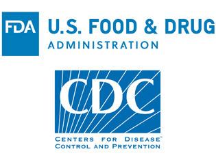 Le CDC demande à la FDA de ne plus recommander les tests PCR pour détecter les contaminés au Covid
