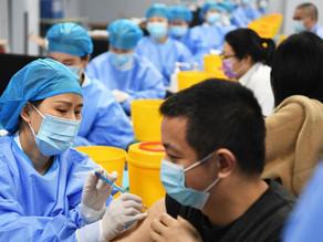 La haute autorité sanitaire chinoise rectifie les ordonnances locales de vaccination obligatoire