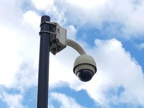 """Le dispositif de vidéosurveillance """"intelligente"""" de la ville de Valenciennes épinglé par la CNIL"""