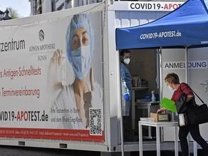 Allemagne : Des centres de dépistage rapide Covid visés par des enquêtes pour fraude