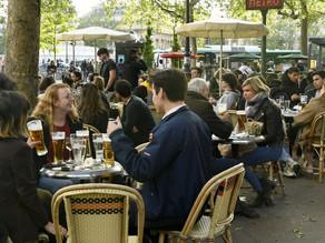 Pass sanitaire:sanctions pour les clients qui ne s'enregistreraient pas dans les bars et restaurants