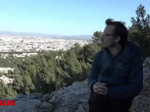 Interview Louis Fouché par Nexus