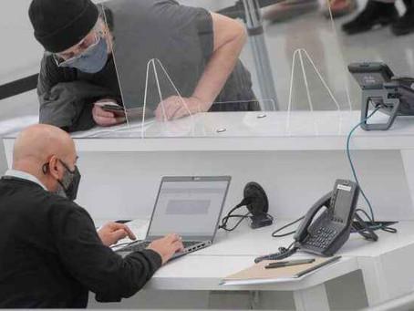 Microsoft, Salesforce et Oracle prévoient de développer un passeport de vaccination numérique Covid