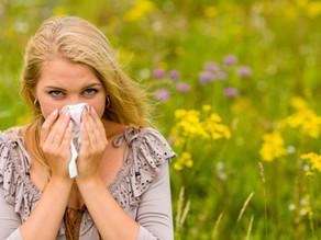 Les symptômes de la «variante delta» de COVID-19 sont identiques à ceux du «rhume des foins»