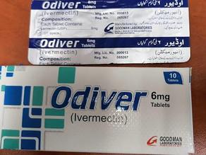 L'ivermectine est un traitement éprouvé pour Covid-19, alors utilisons-le