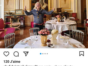 Scandale - Restaurants clandestins pour privilégiés - affaire en cours...