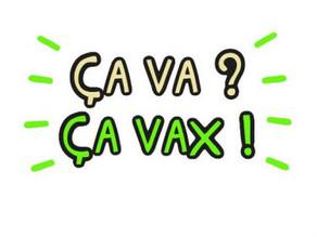 «Ça va ? Ça vax !» : une tournée de Vaxibus  pour inciter les jeunes à la vaccination