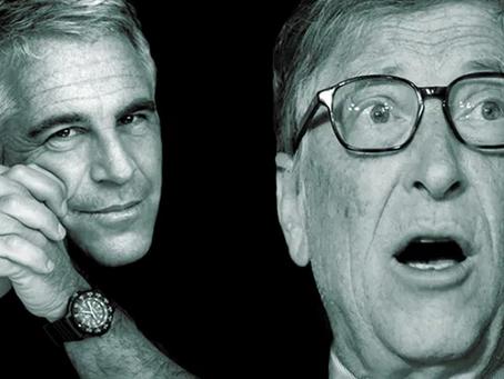 La dissimulation continue : La vérité sur Bill Gates, Microsoft et Jeffrey Epstein
