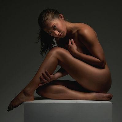 Nude Boudoir Auckland