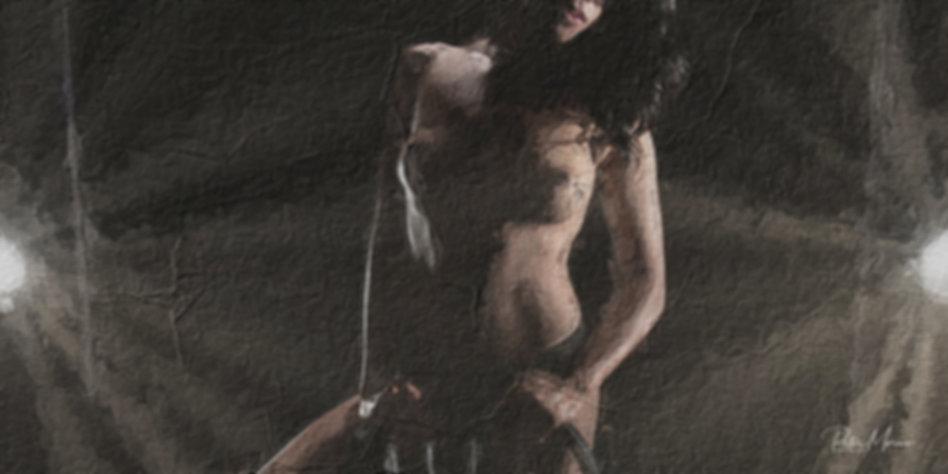 Art Nude Wall Art