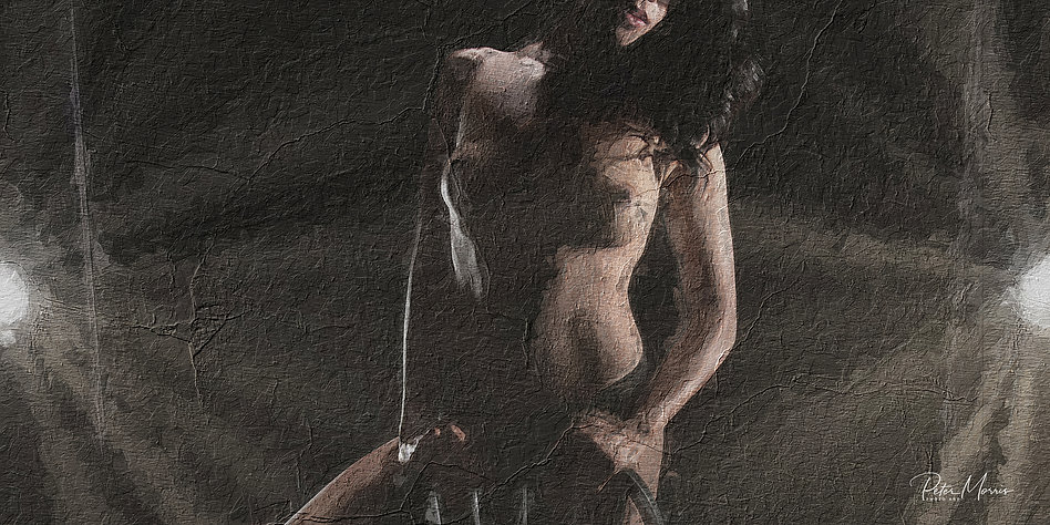 Art Nude Wall Art