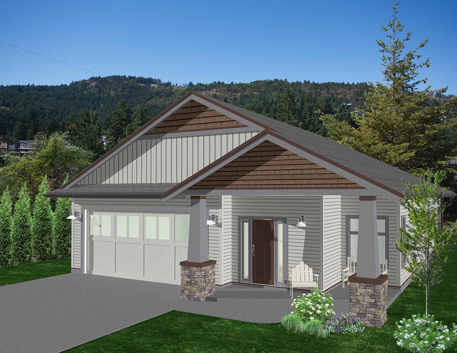 Strange Fleetwood Ranchers Langford Bc Largest Home Design Picture Inspirations Pitcheantrous