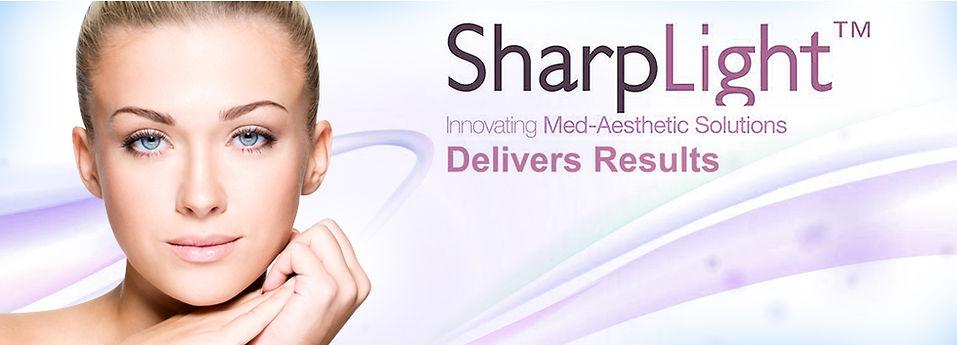 Sharplight Logo