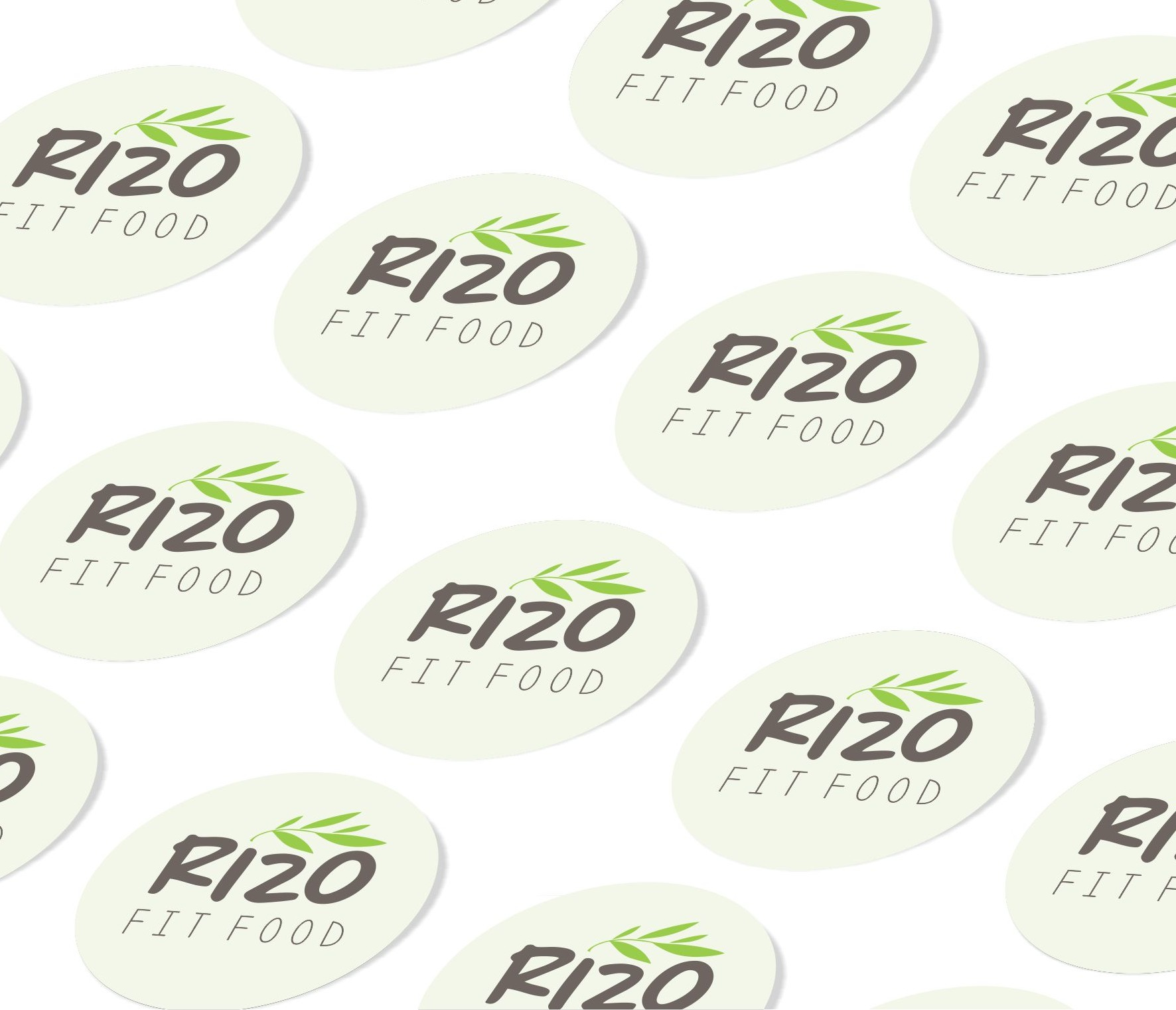 RIZO FIT FOOD