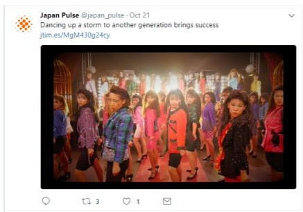 Japan Pulse