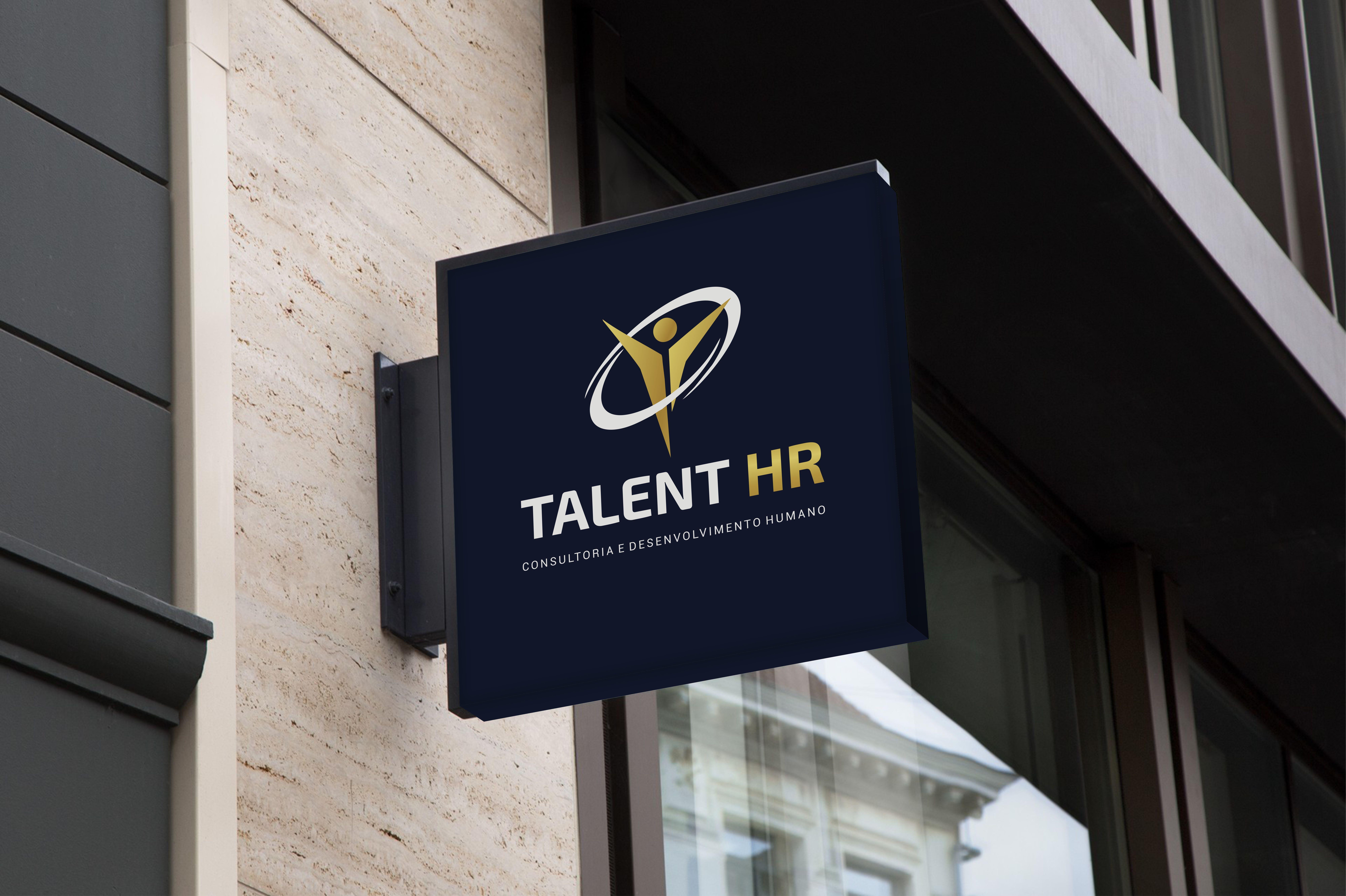 TALENT HR