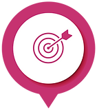 Performance targets icon