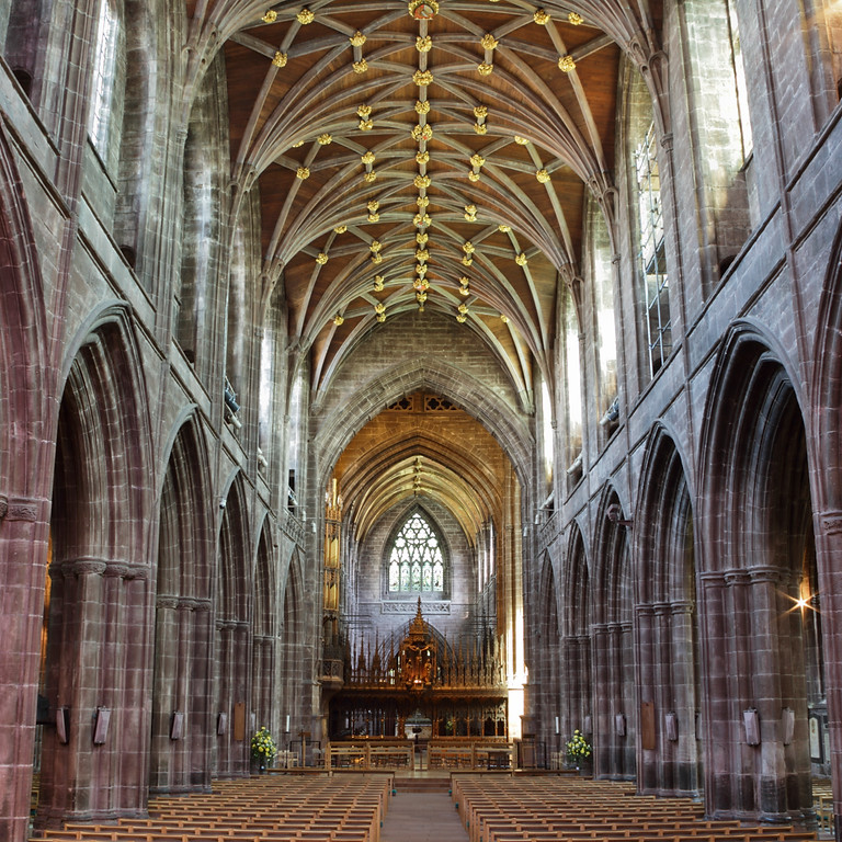 Medieval Masonry Guided Tour (Recurring)