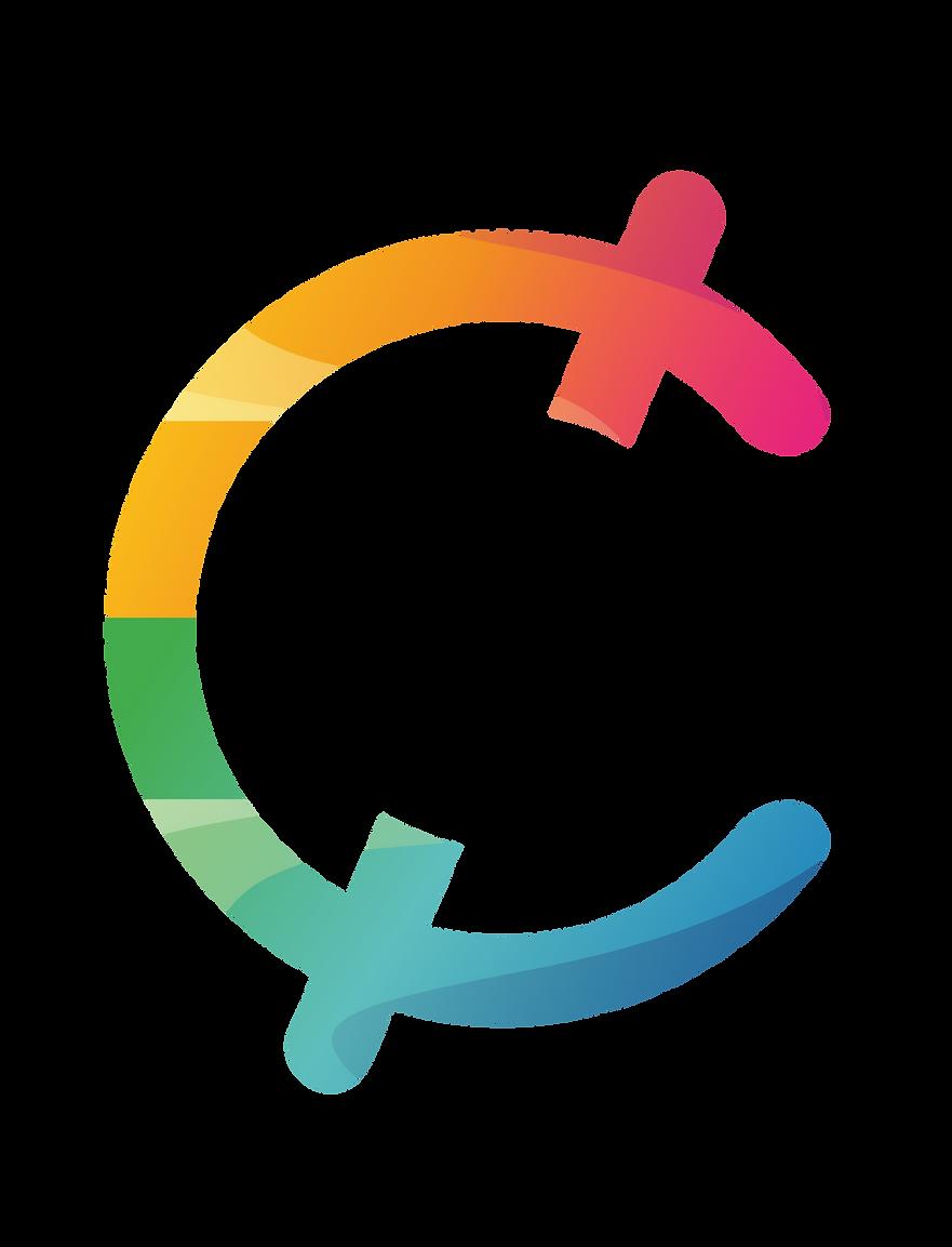 react logo background