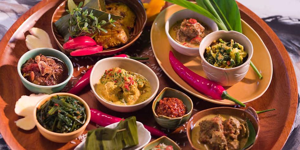 Workshop Klassiek Indonesisch Koken