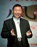 Master Raymond Lo