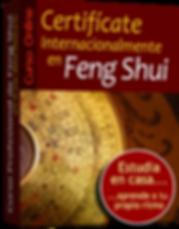Curso Online de Feng Shui