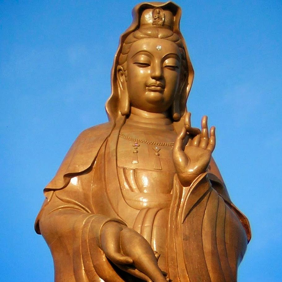 Kwan Yin / Deidad