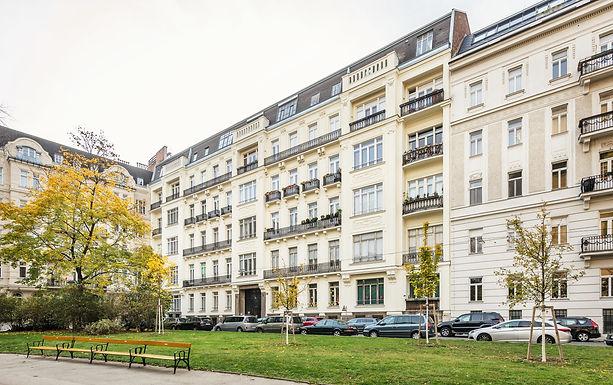 Arenbergviertel