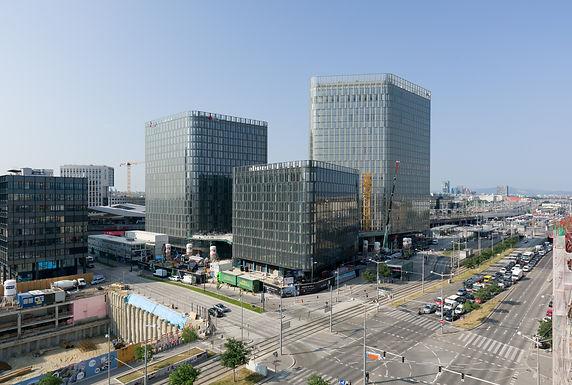 The ICON Vienna