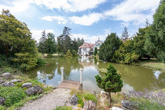 Schlosspark Schönau an der Triesting