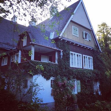 Die Architekten Deininger in Gutenstein