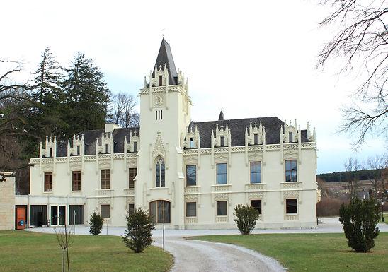 Führung Schloss Hernstein