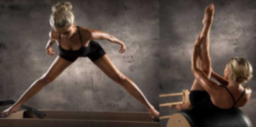 Pilates - Corpo e Vida