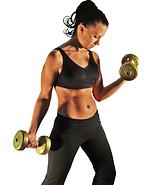 Aulas de Musculação
