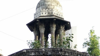 The push to save Mumbai's colonial-era water fountains