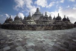 Indonesia_Borodur
