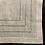 Thumbnail: Pano de Tab., Nap. de Sala, Toa. de Chá e Toa. de Mesa - Branco e Creme