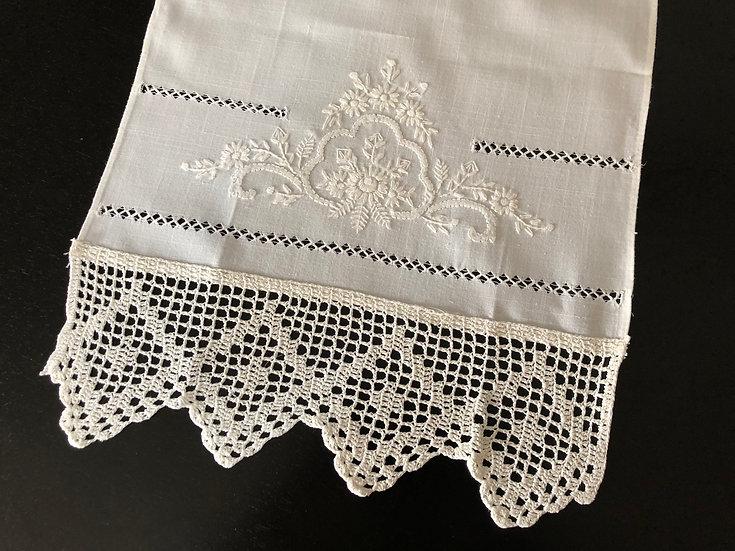 Conj. de WC - Branco/Branco, Branco/Creme e Branco Sujo/Branco Sujo