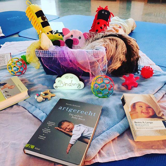 🧡💛💚💙💜 #babystepsindülken #babysteps