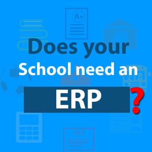 School ERP Software in India