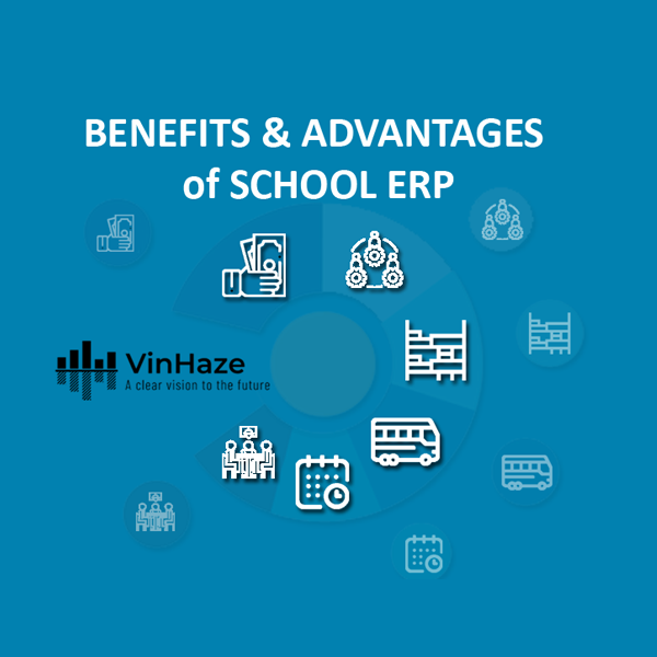 Benefits Of School Management System
