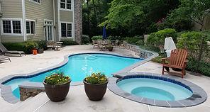 Pool Opening  Virginia Maryland DC