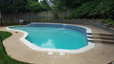 MS Home Pool Services McLean VA